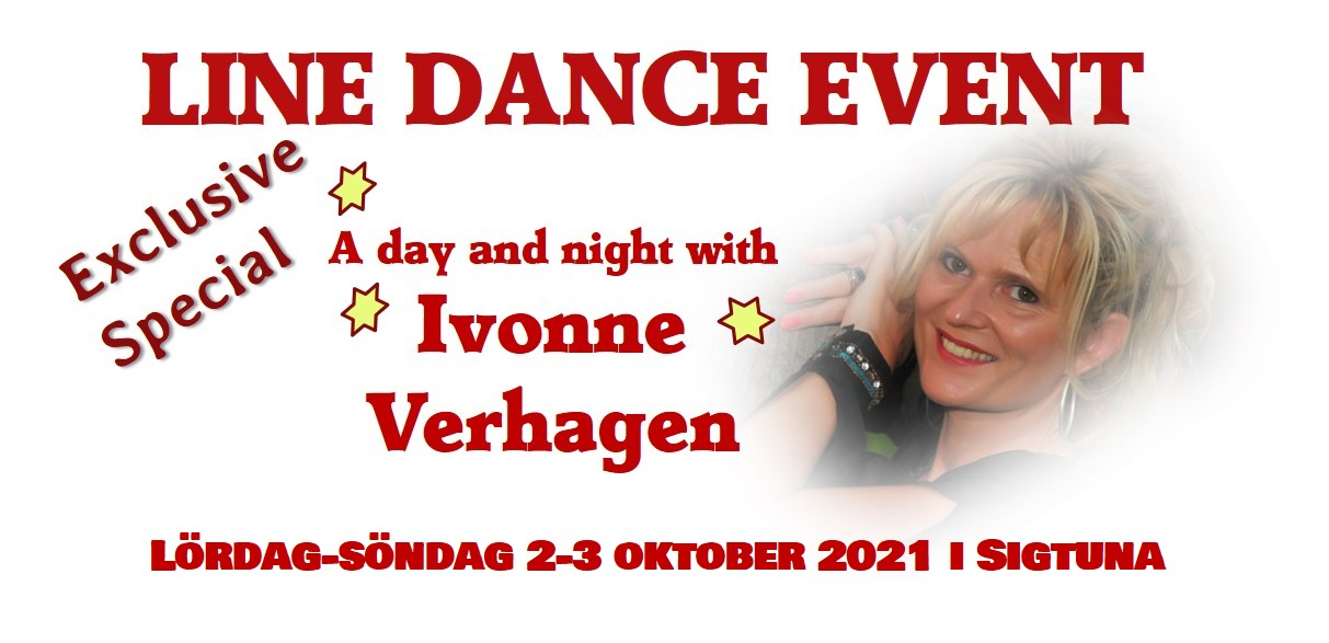 A Day and Night with Invonne Verhagen
